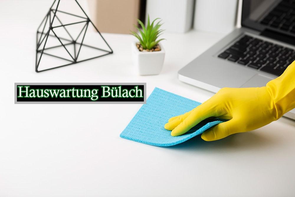 Hauswartung Bülach- Beste Hauswartungen Bülach
