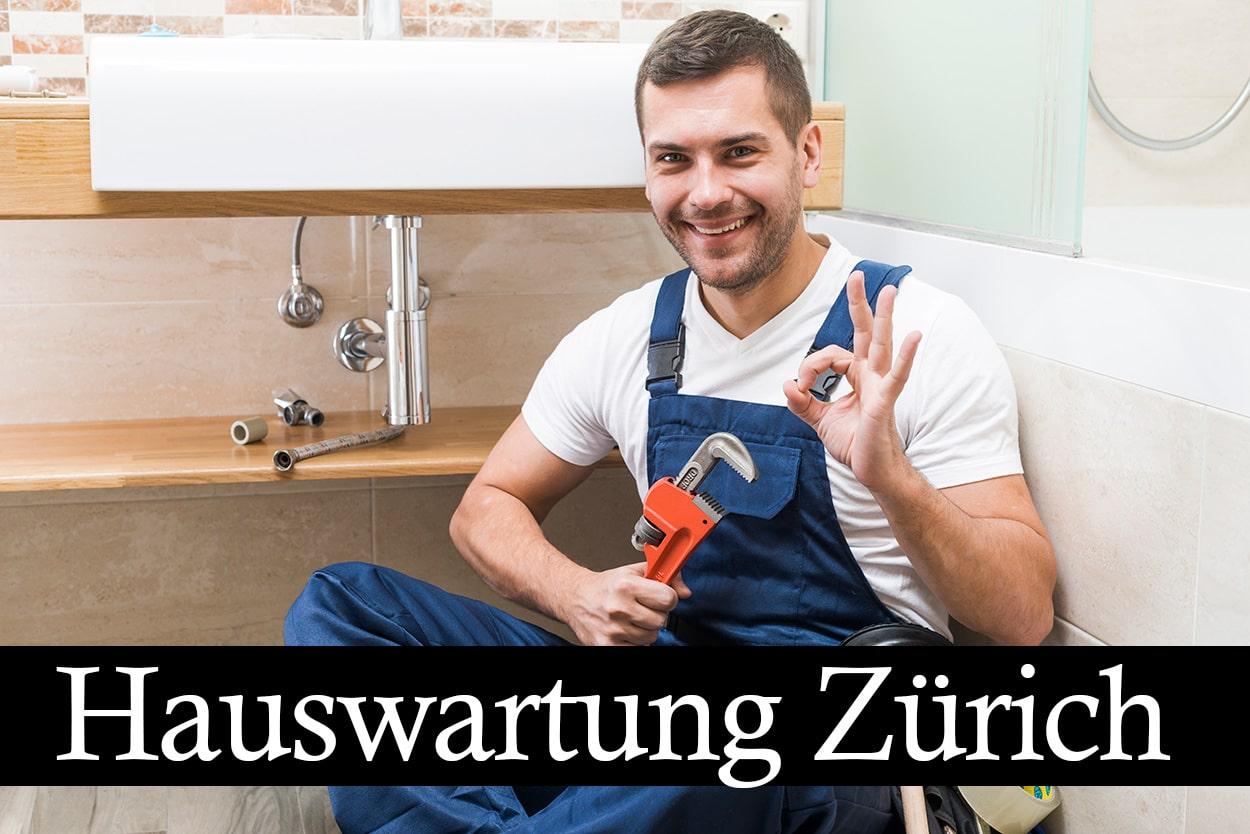 Houswartung Zürich-Houswartungen zürich