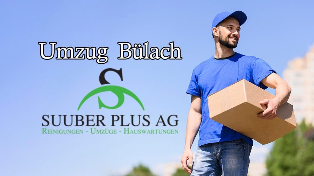 Umzug Bülach-Beste Umzugsfirma Bülach